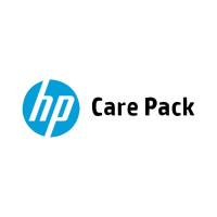 Hewlett Packard EPACK 4YR NBD + DMR LJ M630 MF