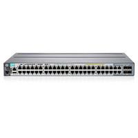 Hewlett Packard HP 2920-48G-POE+ 740W
