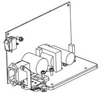Datamax-Oneil POWER SUPPLY FOR I-CLASS SERIE