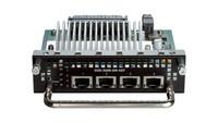 D-Link DXS-3600-EM-4XT 4-PORT 10GBASE-T ERWEITERUNGS-
