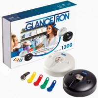 Glancetron Kabel, USB, weiß