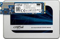 Crucial 275GB MX300 SSD M.2 2280SS