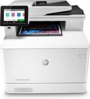 Hewlett Packard LASERJET M479DW MFP