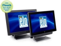 Elo Touch Solutions 19C3 TOUCHCOMPUTER 19IN WS-LED