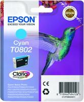 Epson DURABRITE ULTRA INK Cyan