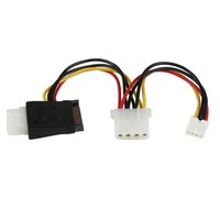 StarTech.com LP4 TO SATA POWER ADAPTER