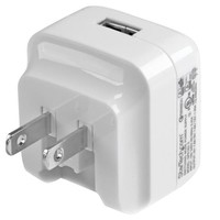 StarTech.com QUICK CHARGE 2.0 WALL CHARGER
