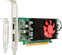 Hewlett Packard AMD RADEON RX550X 4GB DP