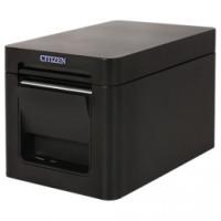 Citizen CT-S251, Ethernet, 8 Punkte/mm (203dpi), schwarz