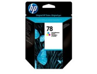 Hewlett Packard C6578D#301 HP Ink Cartridge 78