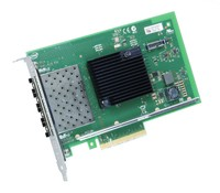 Intel ETHERNET X710DA4FH SVR