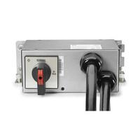 Hewlett Packard 30A 480V NA DF UPS IEC309 I/O