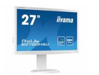 Iiyama B2780HSU-W1 69CM 27IN LED