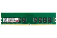 Transcend 16GB DDR4 2400 ECC-DIMM 2RX8