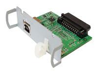 Star Schnittstelle, USB