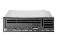 Hewlett Packard ULTRIUM 6250 SAS TV TAPE DRIVE