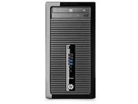 Hewlett Packard PRODESK 400 G3 TWR CI3-6100