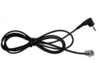 Jabra Cable with RJ10 to 2.5MM