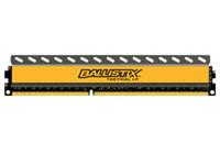 Crucial 4GB DDR3 1600 MT/S (PC3-12800)