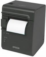 Epson TM-L90, 8 Punkte/mm (203dpi), USB, LPT, schwarz