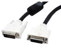 StarTech.com 2M DVI MONITOR EXTENSION CABLE