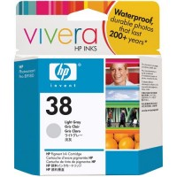 Hewlett Packard C9414A HP Ink Cartridge 38
