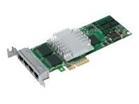 Fujitsu ETH CTRL 4X1GBIT PCIEX4 PRO/10