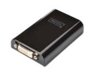 Digitus USB 3.0 zu DVI Adapter