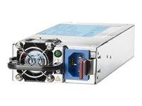 Hewlett Packard HP 460W CS PLAT PL HT PLG