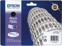 Epson SINGLEPACK BLACK 79XL DURABRIT