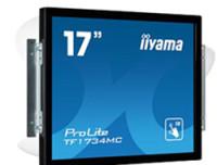 Iiyama TF1734MC-B1X 43CM 17IN LED