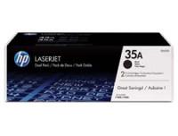 Hewlett Packard CB435AD HP Toner Cartridge 35A
