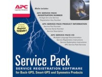APC SERVICE PACK 3YR EXTENDED