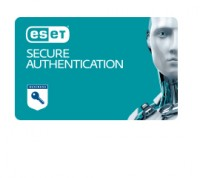 ESET Secure Authentication 5-9User New 1 Year Governmental License