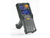 Zebra MC9200 Standard, 2D, SR, BT, WLAN, Gun, Disp., IST, WEC 7