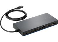 Hewlett Packard HP ELITE USB-C DOCKING STATION
