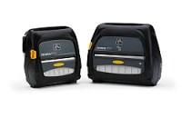 Zebra ZQ510, 8 Punkte/mm (203dpi), Display, ZPL, CPCL, USB, BT