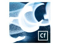 Adobe COLDFUSION STD TLP GOV
