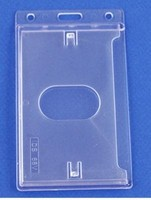 ECD Badge-Box