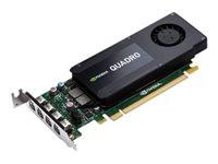 Hewlett Packard NVIDIA QUADRO K1200 4GB T/SFF