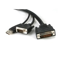 StarTech.com 6FT M1 TO VGA PROJECTOR CABLE