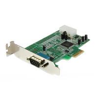 StarTech.com PCI EXPRESS SERIAL CARD