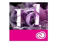 Adobe INDESIGN CC WIN/MAC VIP