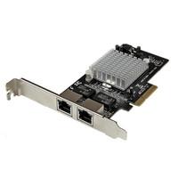 StarTech.com DUAL PORT PCIE GIGABIT NIC