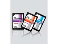 Transcend Solid State Disk 32GB SATA MLC