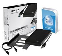 PNY Technologies SSD UPGRADE KIT UNIVERSAL