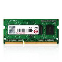 Transcend 4GB DDR3L 1600 SO-DIMM 2RX8