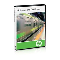 Hewlett Packard HP SV VSA 2014 4TB 3PK 3YR LTU