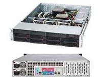 Supermicro IM-IVS25HD+ 2U VideoServer25CH