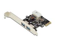 Digitus PCI Express Add-On Karte